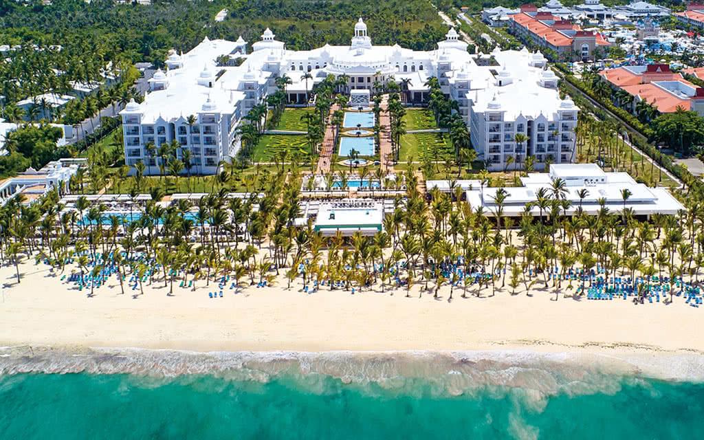 hôtel Punta-cana